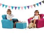 Fotelik dla dziecka Windsor Junior SPONGE DESIGN - zdjęcie 7