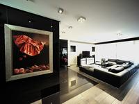 Obrazy jako dekoracje salonu malarstwo wspolczesne do firmy Dagma Art 6