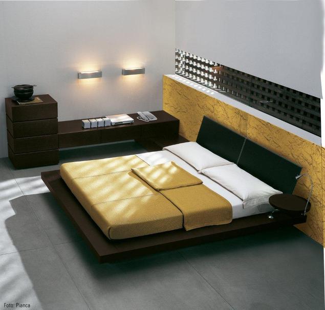 Kolory sypialni. Jaki kolor ścian w sypialni?