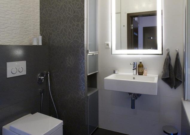 Mała łazienka. Aranżacje małych łazienek – galeria zdjęć