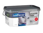Farba lateksowa LuxDecor - zdjęcie 1