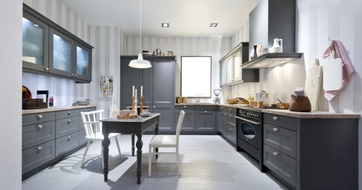 Kuchnia retro lub klasyczna Wybierz kuchnię w ulubionym   -> Kuchnia Retro Biala