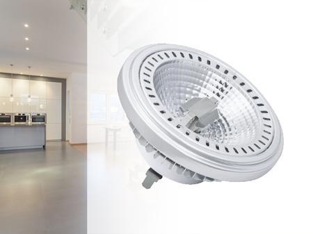 Źródła światła AR111 LED REF KANLUX