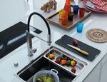 Pomysł na kuchnię - nowoczesne wyposażenie kuchni