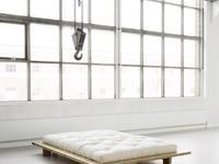 Futon – materac do spania rodem z Japonii
