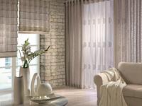 Aranżacja okien - czyli jak urządzić salon