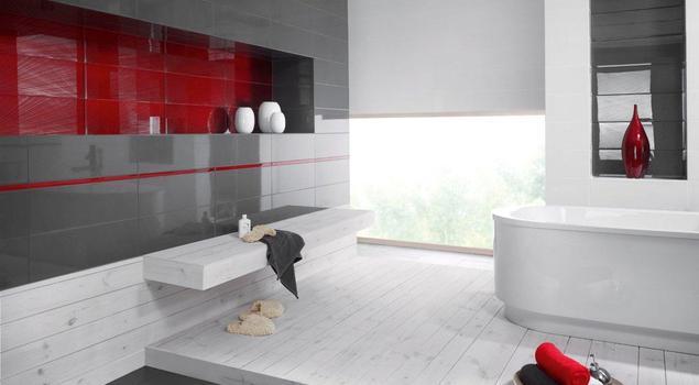 Paradyż Yoshioka łazienka