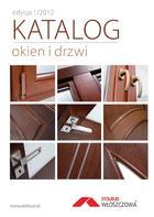 Katalog okien i drzwi Stolbud Włoszczowa