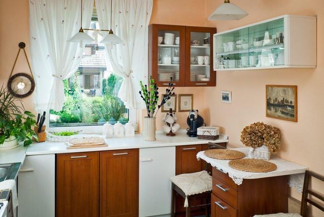 Zobacz galerię zdjęć Stylowe meble kuchenne Aranżacje